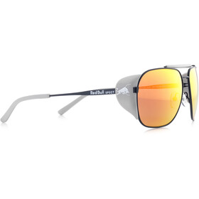 Red Bull SPECT Pikespeak Lunettes de soleil Homme, blue/smoke-red